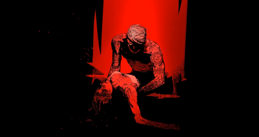 Дата выхода The Blind Prophet (18+)