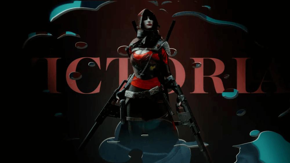 Анонсирован вампирский шутер EvilvEvil для игры в кооперативе