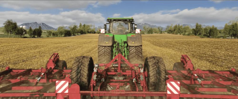 Farming Simulator 19 можно забрать бесплатно
