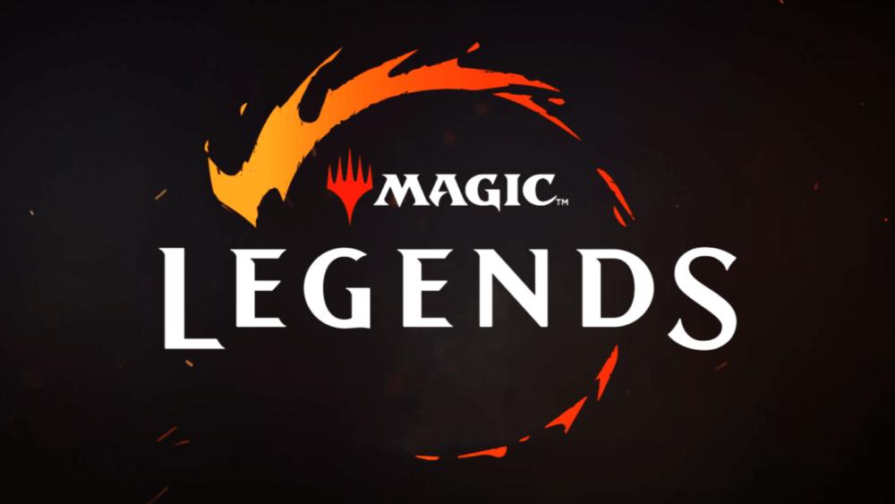 Геймплей бесплатной Magic: Legends