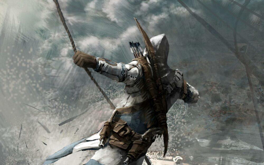 Новая Assassin's Creed не будет называться Ragnarok