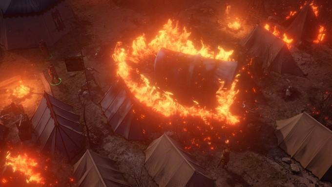 Игровые студии активно выделают средства на тушение пожаров в Австралии