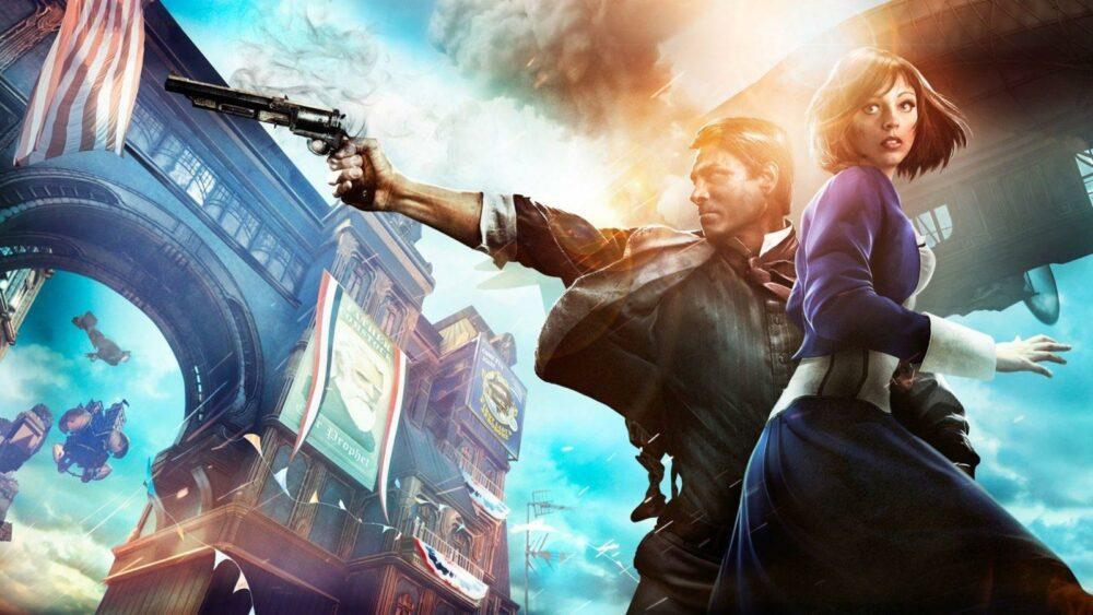 Утечка: BioShock: The Collection получила рейтинг для Switch