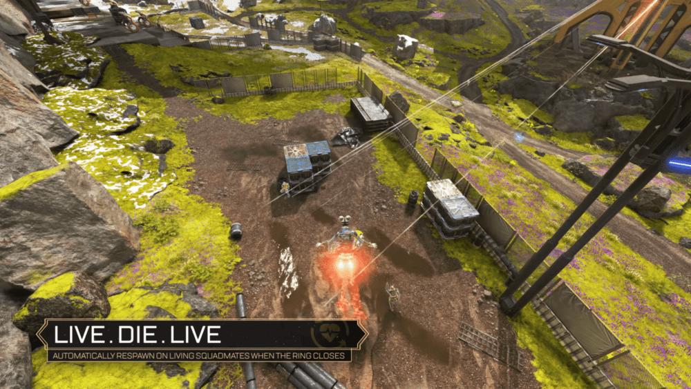 В Apex Legends добавят 7 режимов и новое событие