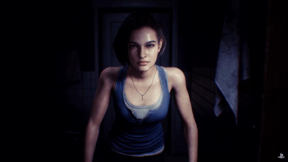 Немного деталей ремейка Resident Evil 3