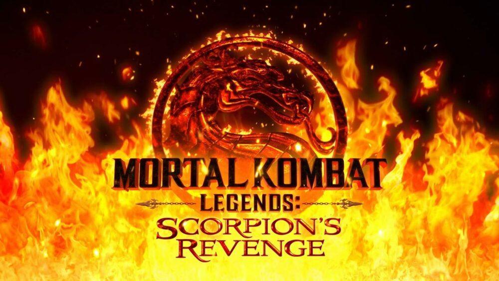 По Mortal Kombat выйдет анимационный фильм