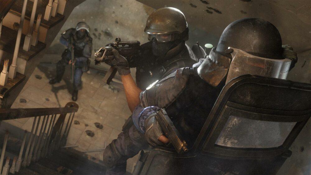Ubisoft решили судиться с организаторами DDoS-атак на сервера Rainbow Six Siege