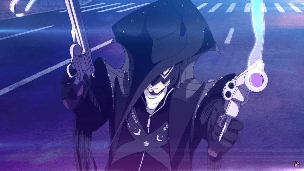 Новый персонаж в вступительном трейлере Persona 5 Scramble: The Phantom Strikers