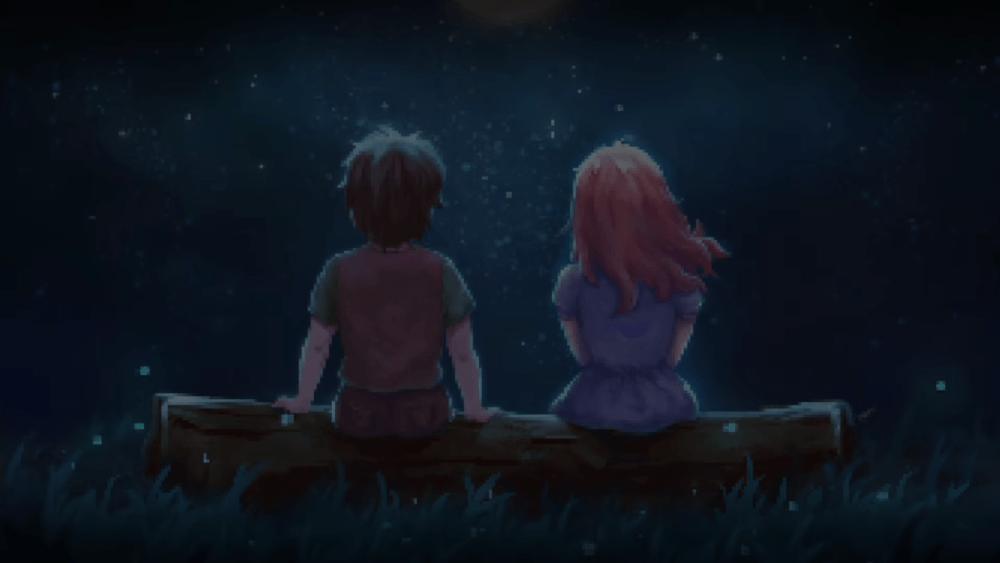 Релизный трейлер To the Moon в честь выхода на Switch