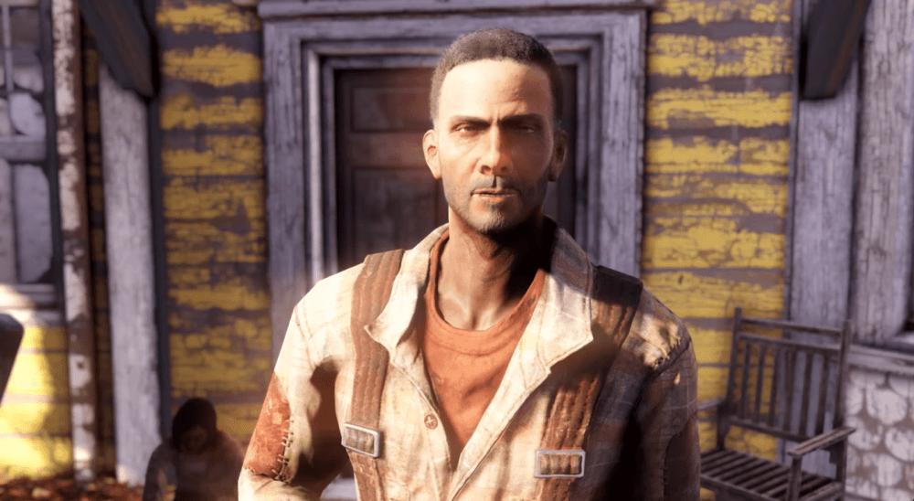 Bethesda начнет ЗБТ дополнения Wastelanders для Fallout 76 через пару дней