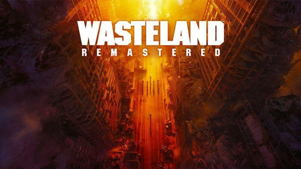 Дата выхода ремастера Wasteland на PC и Xbox One