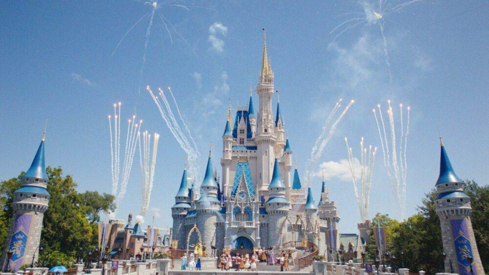 Игровые студии Disney проданы