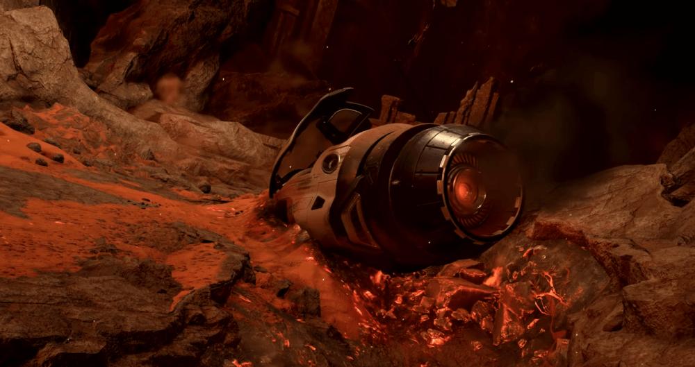 Свежий гемплей-трейлер Doom Eternal