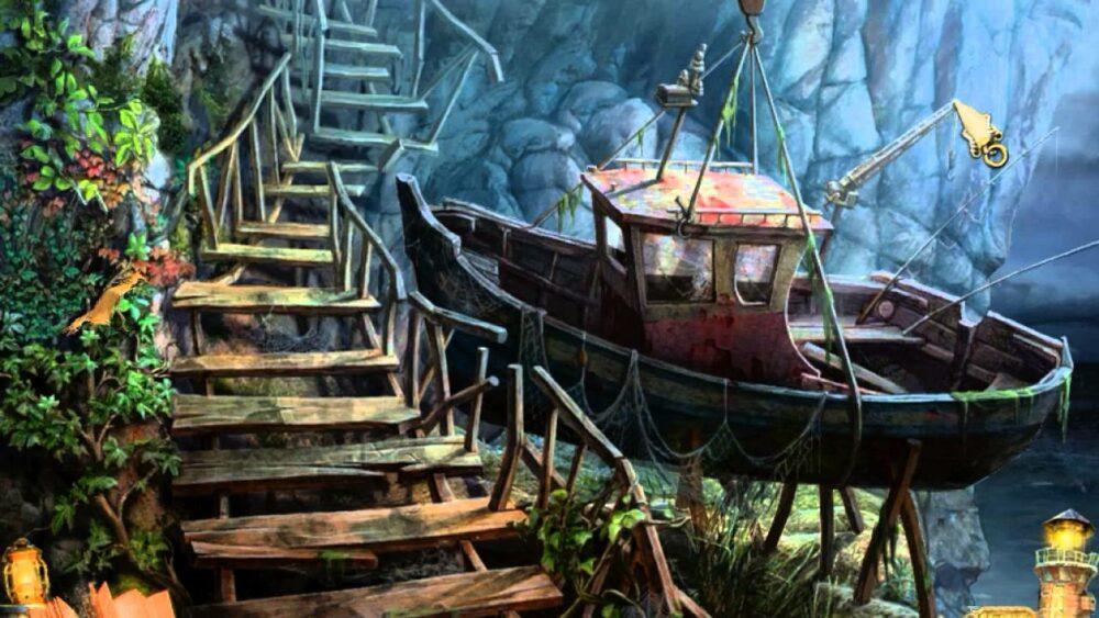 Анонсирован симулятор капитана корабля 18 века - Sea Legends