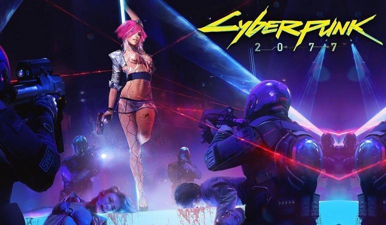 Перенос релиза CyberPunk 2077 не связан с Xbox One