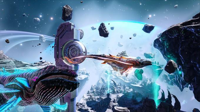 Genesis для Ark: Survival Evolved выйдет только в феврале