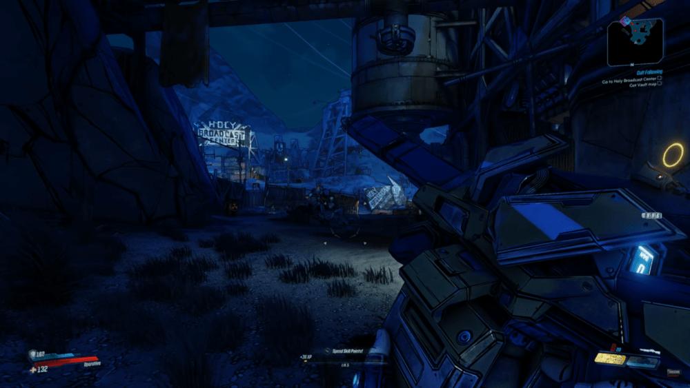 Фарм легендарных предметов Borderlands 3 стал легче, но временно