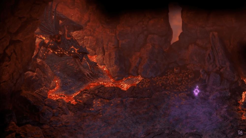 Трейлер Pillars of Eternity 2: Deadfire для консолей