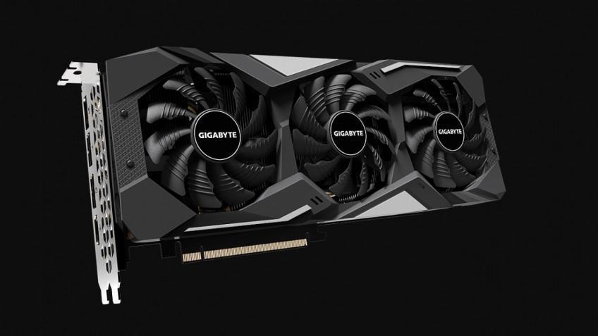 Новые Видеокарты от AMD: Radeon RX 5600 XT