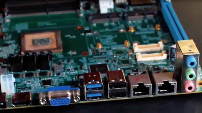 Новые восьмиядерные процессоры от Zhaoxin