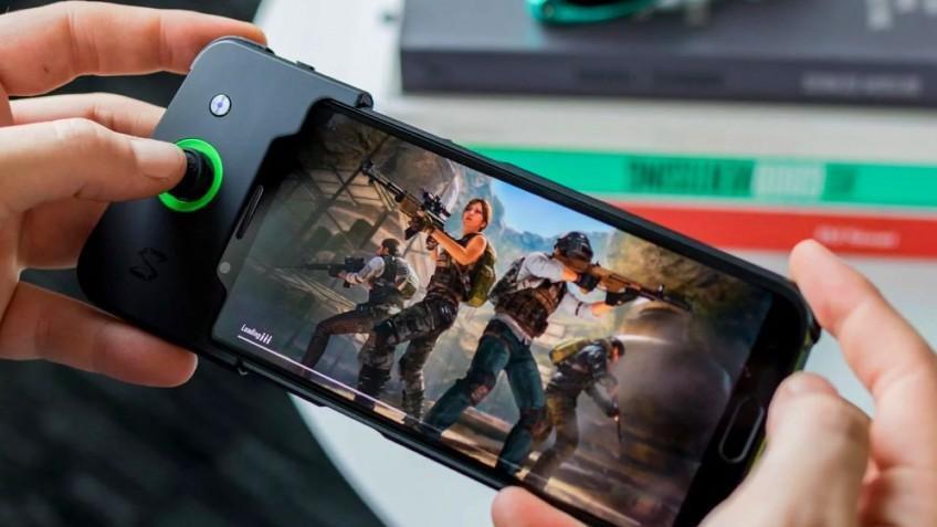 Первые подробности о игровом смартфоне от Xiaomi: Black Shark 3