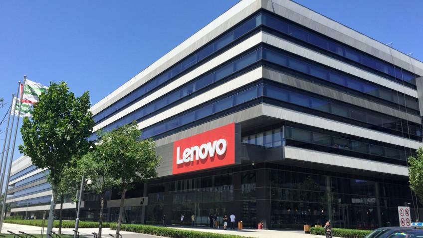 Lenovo показала два новых геймерских моника G32qc и G27c