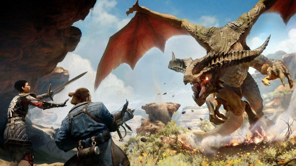 Что теперь будет с серией Dragon Age