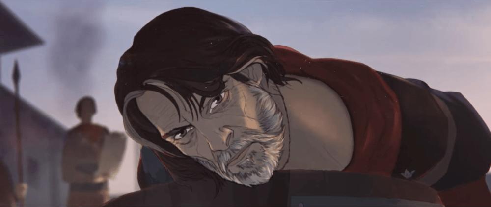 Релизный трейлер Ash of Gods: Redemption на консоли