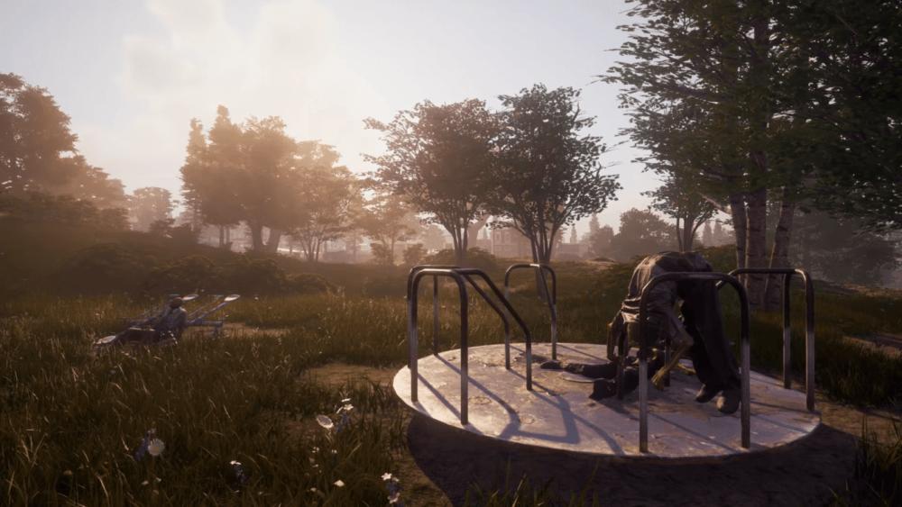 Переиздание State of Decay 2 с улучшенной графикой и новым сюжетом