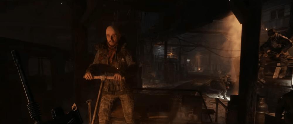 Metro Exodus дешево можно купить в Steam