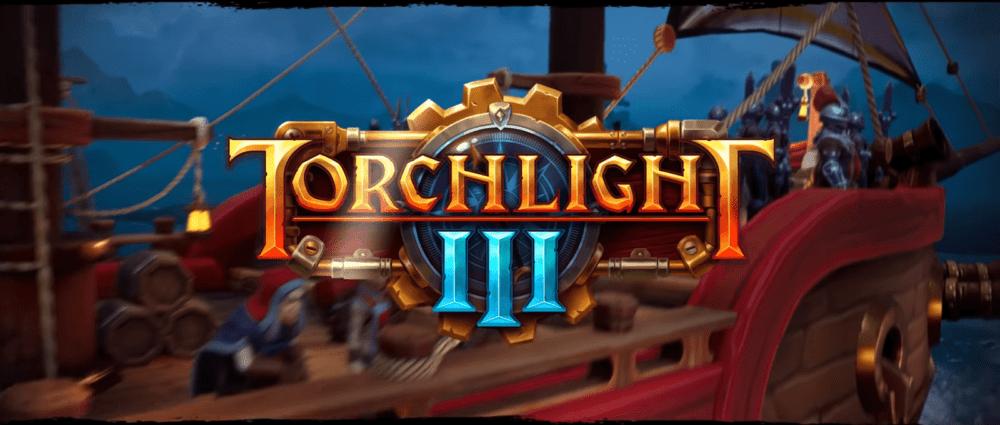 Системные требования Torchlight 3