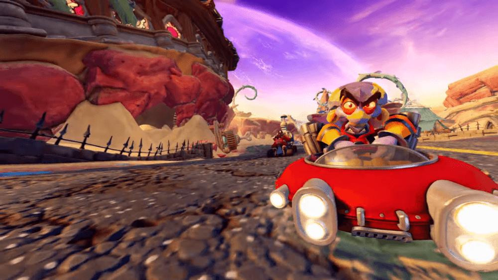 В Crash Team Racing Nitro-Fueled следующий сезон будет последним