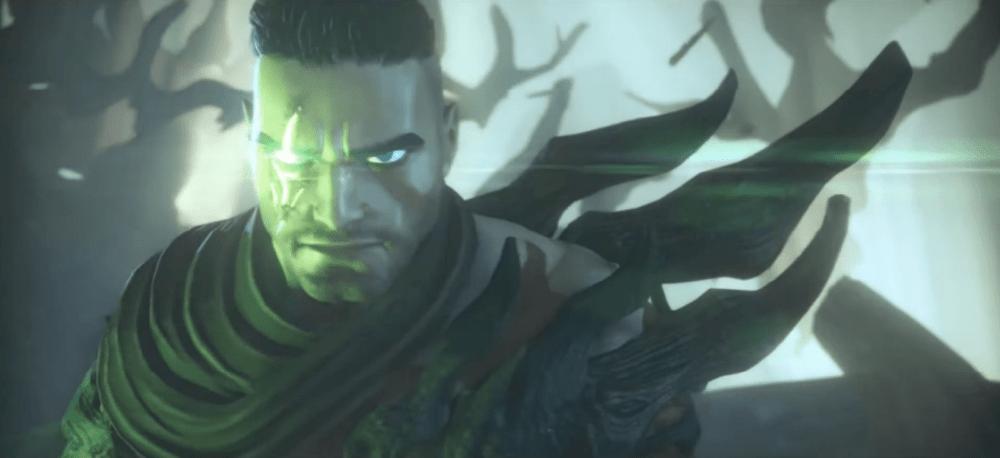 Дата выхода RPG Warlander
