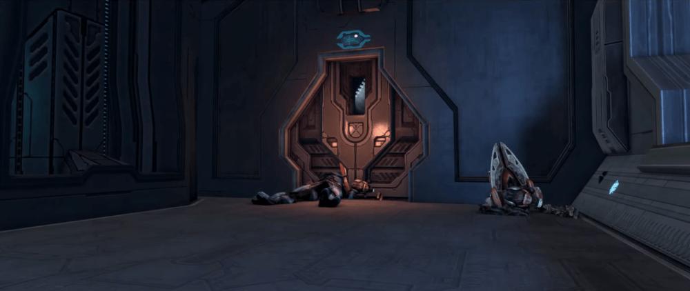 Геймплей с тестирования Halo: Combat Evolved на PC