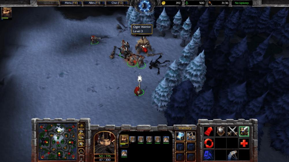 Кто же виноват в провале Warcraft 3: Reforged