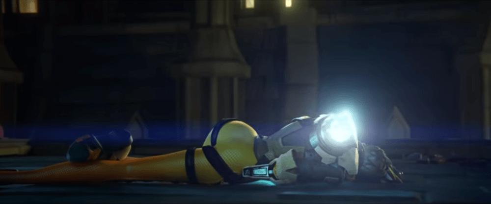 Blizzard работает над мультфильмом по Overwatch и аниме по Diablo