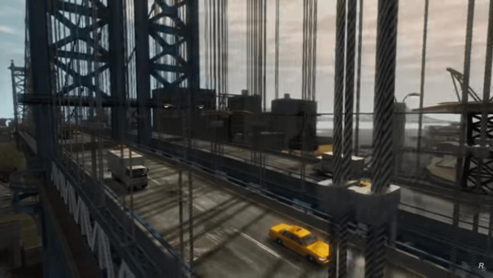 GTA 4 можно будет купить в Steam с марта