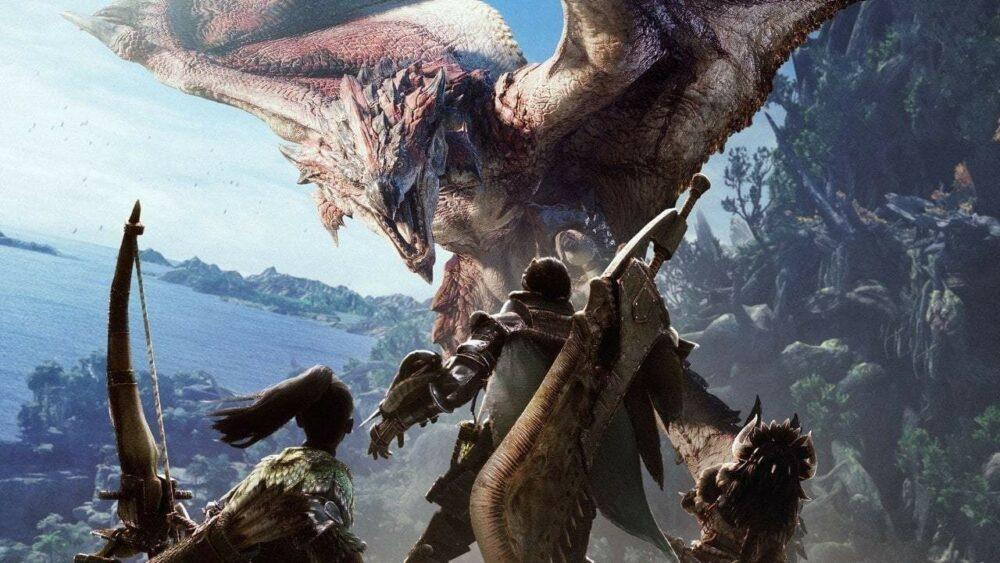 Фильм Monster Hunter получил возрастной рейтинг