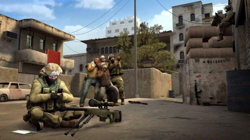 Valve работает над системою автоприглушения грубых игроков CS:GO