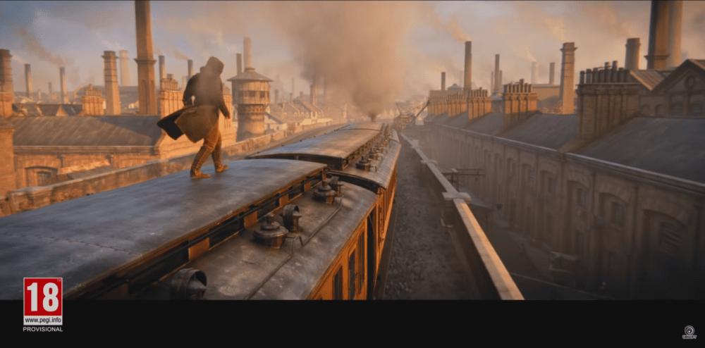 Assassin's Creed: Syndicate и Faeria можно забрать бесплатно