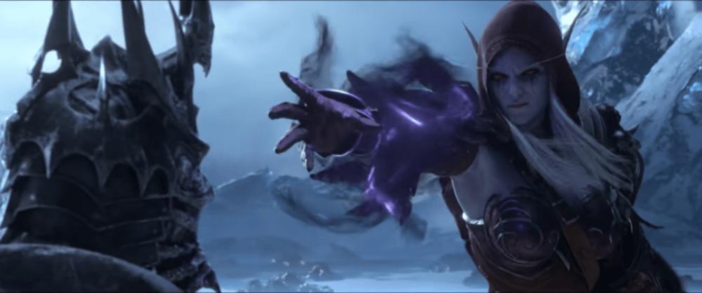 Прием заявок на участие в бете World of Warcraft: Shadowlands открыт