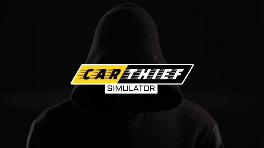 Взломай и гоняй - анонс Car Thief Simulator