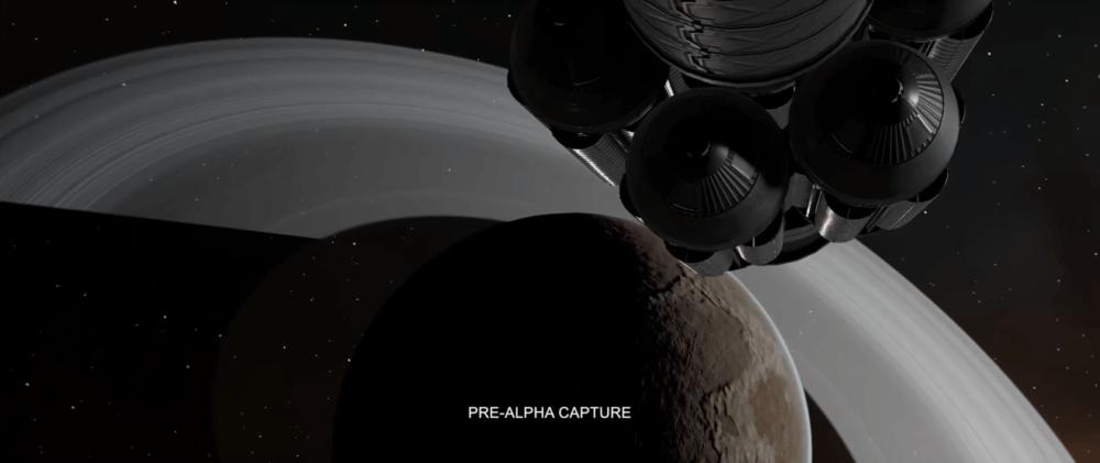 Видео-дневник разработчиков Kerbal Space Program 2