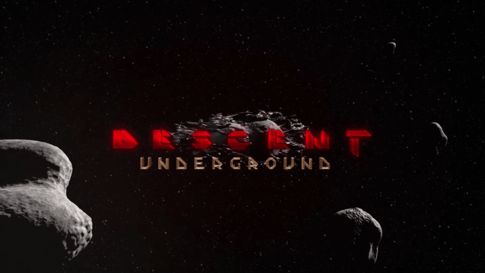 Издатель Descent: Underground подал в суд на разработчиков за мошенничество