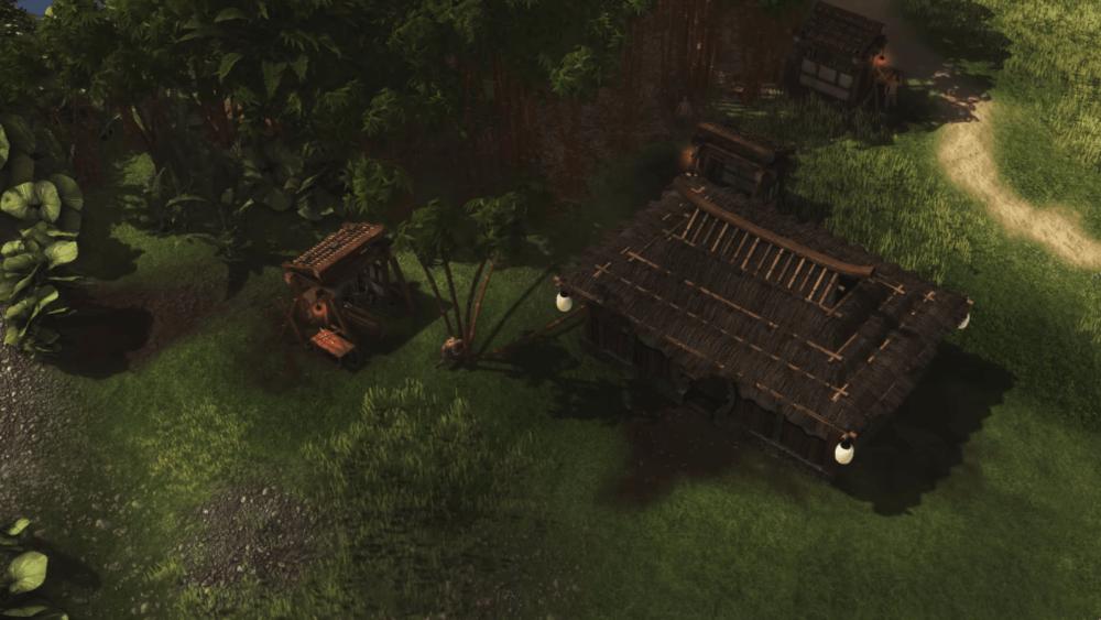 Новый трейлер стратегии Stronghold: Warlords