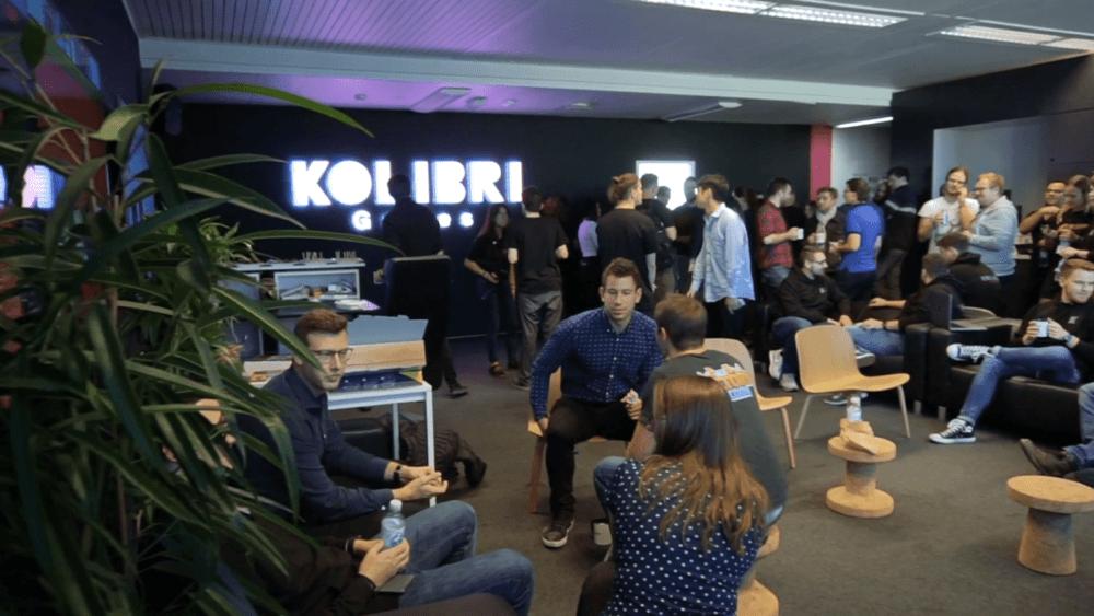 Ubisoft купили Kolibri Games