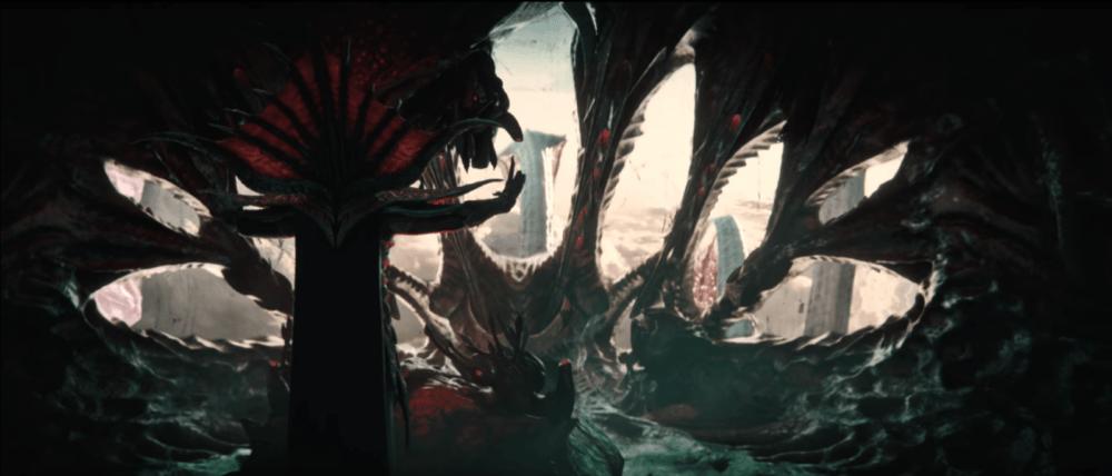 Геймплей Baldur's Gate 3