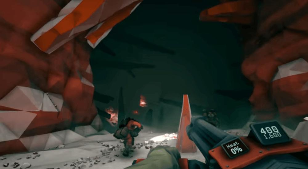 В Steam бесплатные выходные сразу трех игр