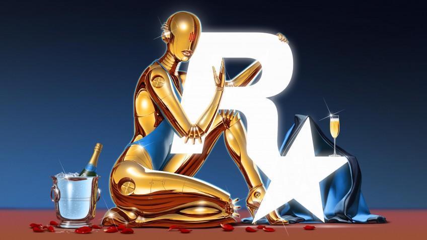 На сайте Rockstar Games нашли тизер-логотипы