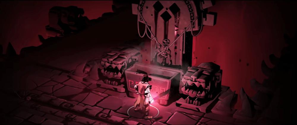 Дата выхода и новый трейлер Curse of the Dead Gods